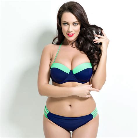 Bikinis For Large Busted by Popular Swimsuits For Big Busts Buy Cheap Swimsuits For