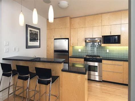 Modern Kitchen Designs For Small Kitchens ? HOME INTERIOR