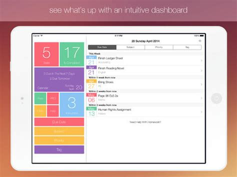 home planning app the best calendar apps 2014 edition