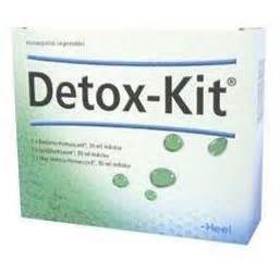 Heel Detox by Heel Detox Kit