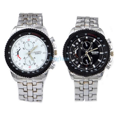 rosra brand sports watches big sterling