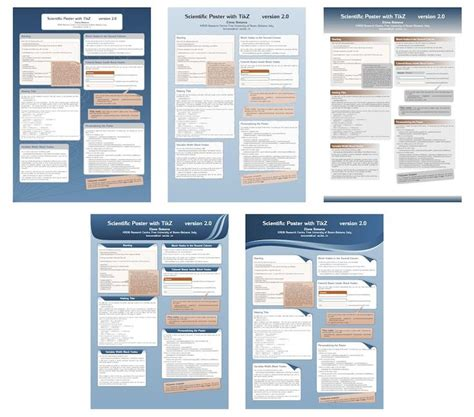 latex templates for posters 10 best latex research posters images on pinterest latex