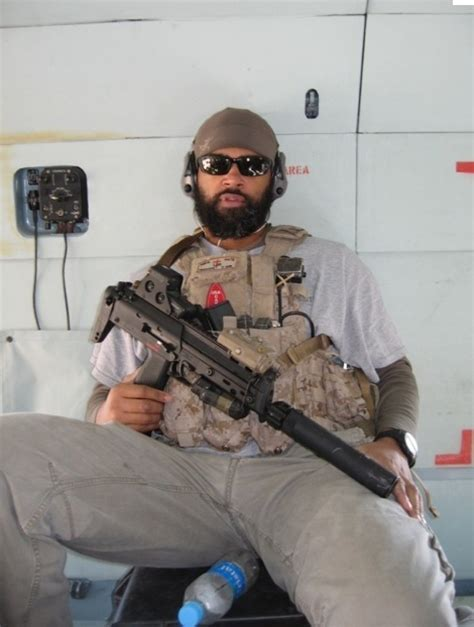 Afghanistan Kia List Devgru Operator Kevin Houston Killed In 6 August