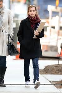 emma watson kate middleton sneakers emma watson seen in new york 05 gotceleb
