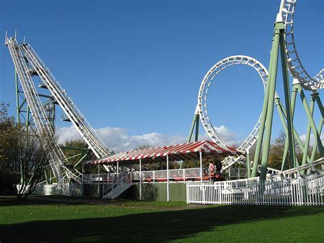theme park cleethorpes pleasure island family theme park wikipedia