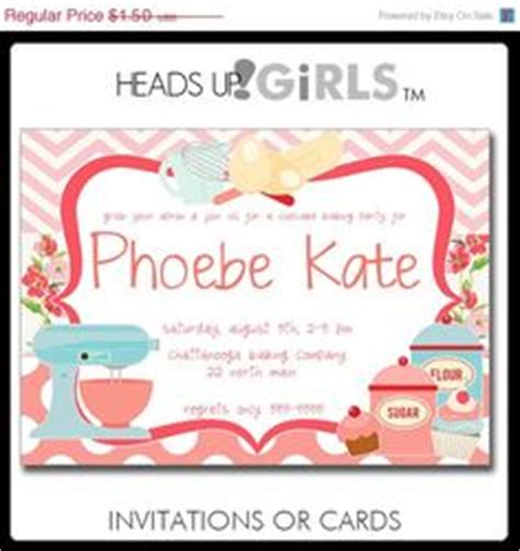 in july wedding shower invitations bake sale on 16 pins