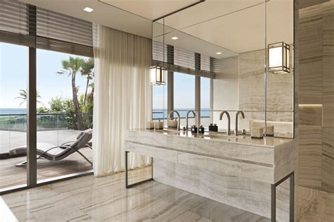 Bathroom Restoration Ideas 15m sunny isles beach penthouse designed by giorgio
