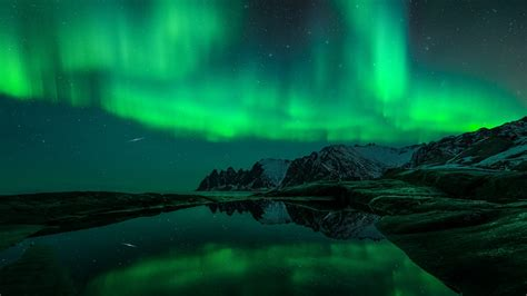 how are the northern lights formed 25 reasons why norway and the northern lights are match