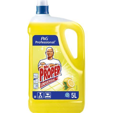 Solviol 1 2l By Ar Parfum mr proper professional univerz 225 lis fel 252 let tiszt 237 t 243 5l