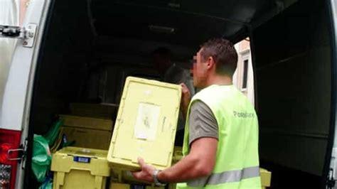 sedi sda roma poste pacchi bloccati nei depositi anche a roma 232 caos