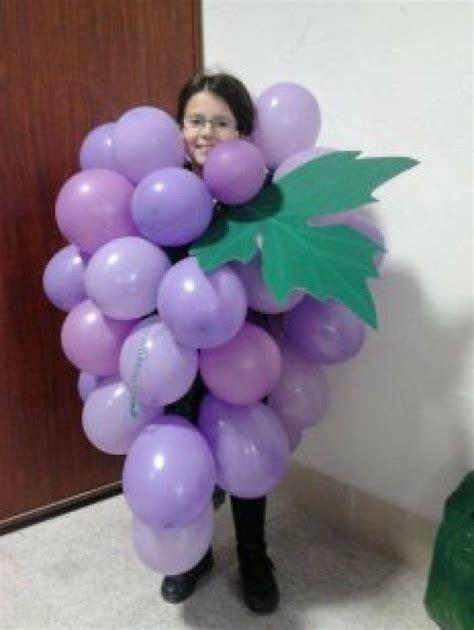 imagenes de uvas en foami originales disfraces para carnaval manualidades