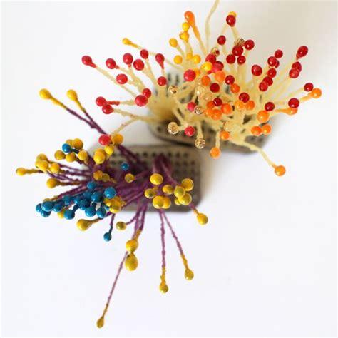 Paper Flowers Paket Menujuhalal1 1 pip pip hurray diy paper flower stamen inspiration