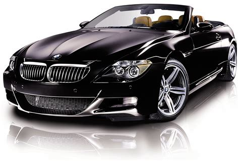 BMW M6 Cabrio technical details, history, photos on Better