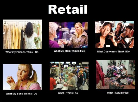 Retail Memes - funny retail memes www imgkid com the image kid has it