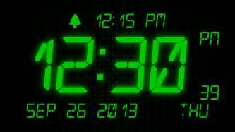 alarm digital clock 7 android apps auf play