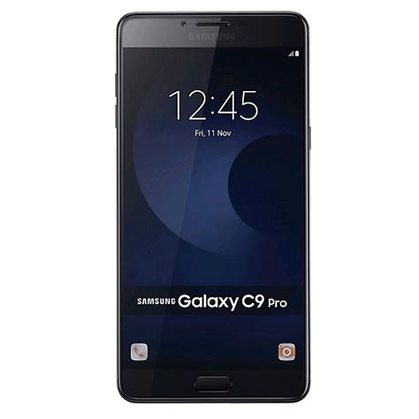 Samsung Galaxy C9 Pro C9000 By Imak Concise Cowboy Gal C9 Pro samsung galaxy c9 pro dual sim sm c9000 64gb black expansys australia