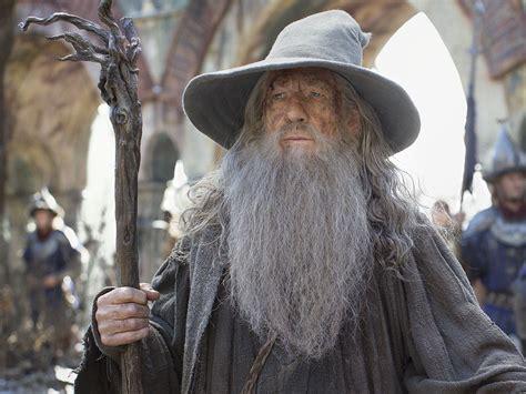 actor gandalf el gris ian mckellen wants to play gandalf in rings