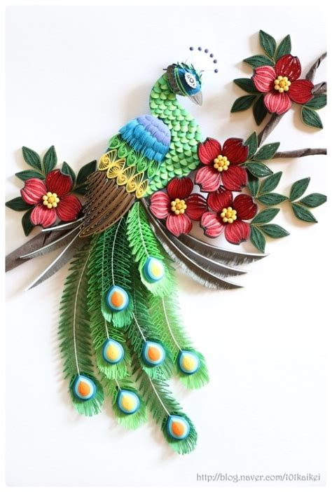 777 Best Images About Quilling Birds On Pinterest Paper | 777 best images about quilling birds on pinterest paper