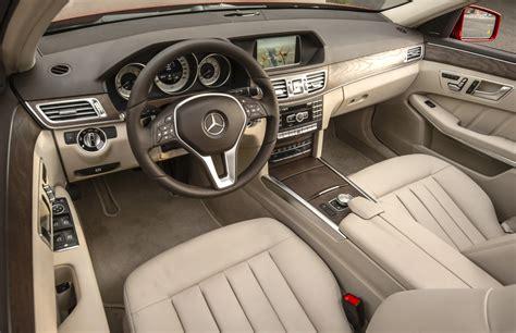 2014 Mercedes Benz E350 Interior 2014 Mercedes Benz E350 4matic Wagon Car Spondent