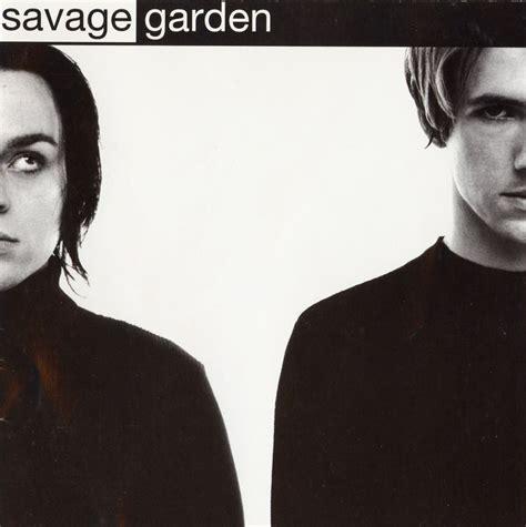 savage garden album