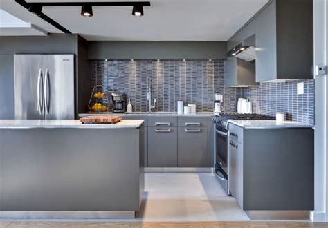 grey kitchen design 25 grey kitchen design ideas for modern kitchen home