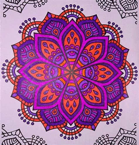 mandala coloring book pens 1000 images about coloring pages on coloring