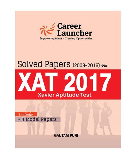 paper pattern of xat 2016 xat solved papers 2008 2016 with full length model papers