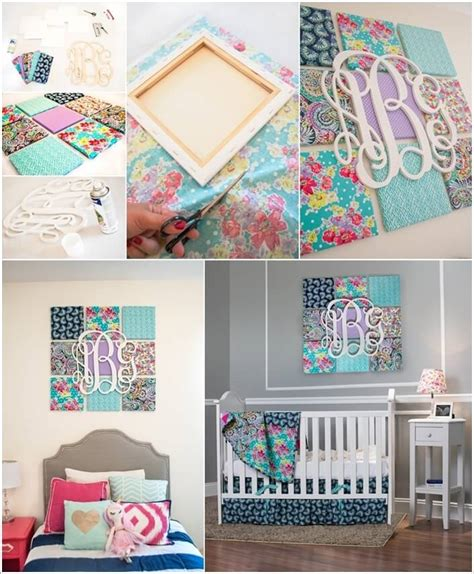 Diy For Room Decor Interior Wall Decorcreative Diy Bedroom Wall Decor Diy