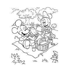 mickey mouse pants coloring page صور رسومات للتلوين للأطفال تلوين رسم اطفال 8 حلويات1