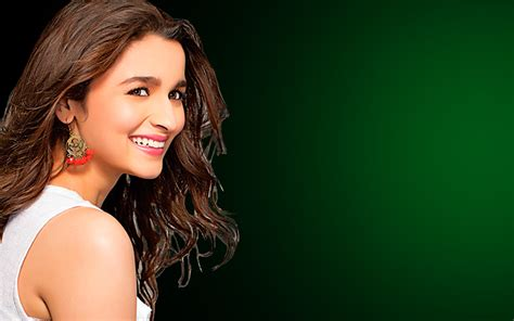 Awesome Wallpapers by Alia Bhatt Image Collection For Free Download