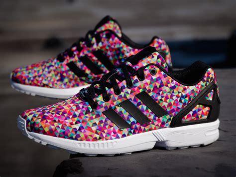 sneaker review adidas zx flux shoesizeme