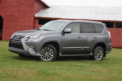 lexus gx 460 2015 2015 best auto reviews