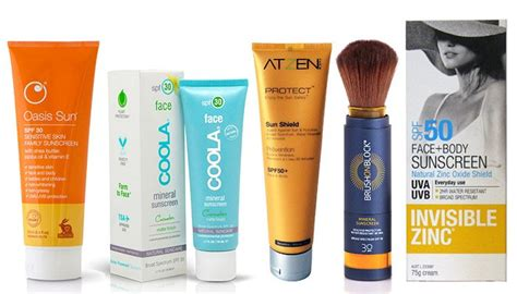 Sunscreens For Your Summer Skin Protection by 5 Sunscreens For Summer Skin Protection Fashionz