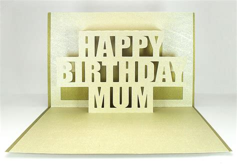 Birthday Pop Up Cards Templates Free Search Results For Pop Up Birthday Cards Template