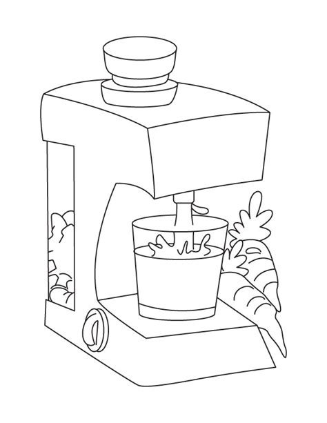 the gallery for gt juice box coloring page