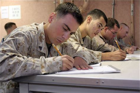 people needing help paying bills pentagon rolls out new tuition assistance tool military com