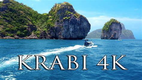 krabi thailand  days     tourist spots