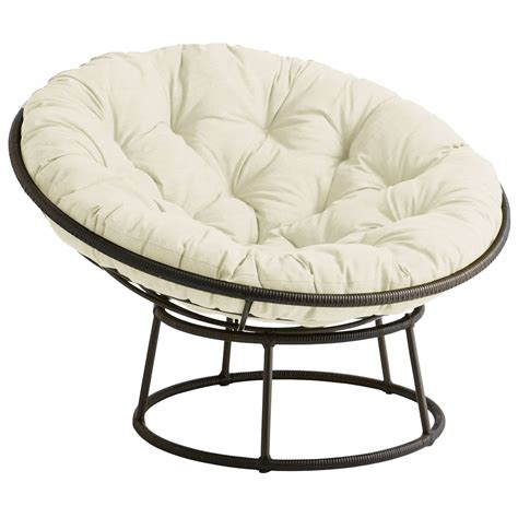 Ikea Full Bed Frame by Outdoor Mocha Papasan Chair Bowl Pier 1 Imports