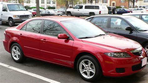 mazda country of origin mazda 6 2006 review amazing pictures and images look
