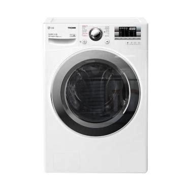 Mesin Cuci Lg Wp850r jual lg f1014ntgw abwpein mesin cuci 14 kg