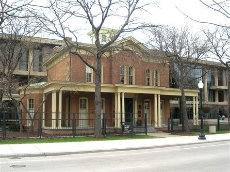 why did jane addams found hull house tour america s history jane addams hull house museum