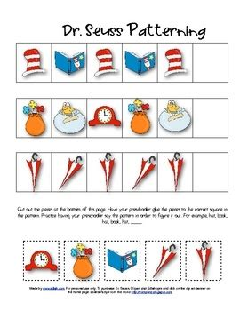 1000 images about dr seuss on pinterest dr seuss dr seuss snacks pictures on dr seuss worksheets printables easy