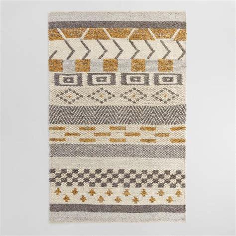 Striped Chunky Sweater striped chunky sweater wool brayden area rug world market