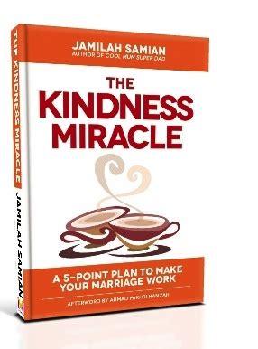 The Miracle Of Giving Buku Keajaiban Sedekah mencipta keajaiban ulasan buku the kindness miracle wanyusof