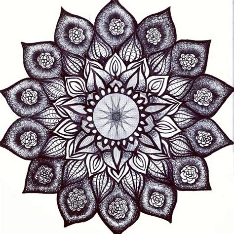 Lotus Mandala Meaning 17 Best Ideas About Lotus Mandala Meaning On