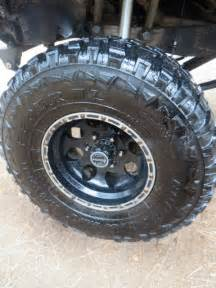 Vintage Truck Tires For Sale Road Lifted Trd Toyota 4x4 Truck With 33 X 12
