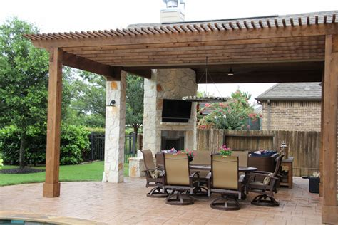 Patio Awning Reviews Patio Covers Outdoor Kitchens Fire Features In Katy Tx