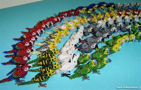 bead animals bead bead animals