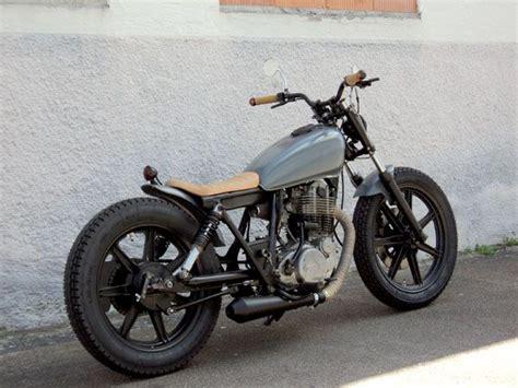 Motorrad Garage Heidelberg by Die Besten 25 Sr 500 Ideen Auf Pinterest Cafe Racer