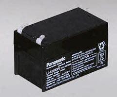 Battery Replacement Panasonic Hitachi Jvc Rca Bn V812814u 2300mah panasonic pe12v1 2 battery replacement sealed lead acid